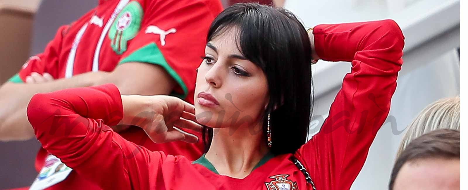 ¿Suenan campanas de boda para Georgina Rodríguez?