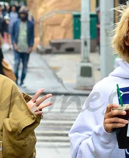 Justin Bieber y Hailey Baldwin, ¿de nuevo juntos?