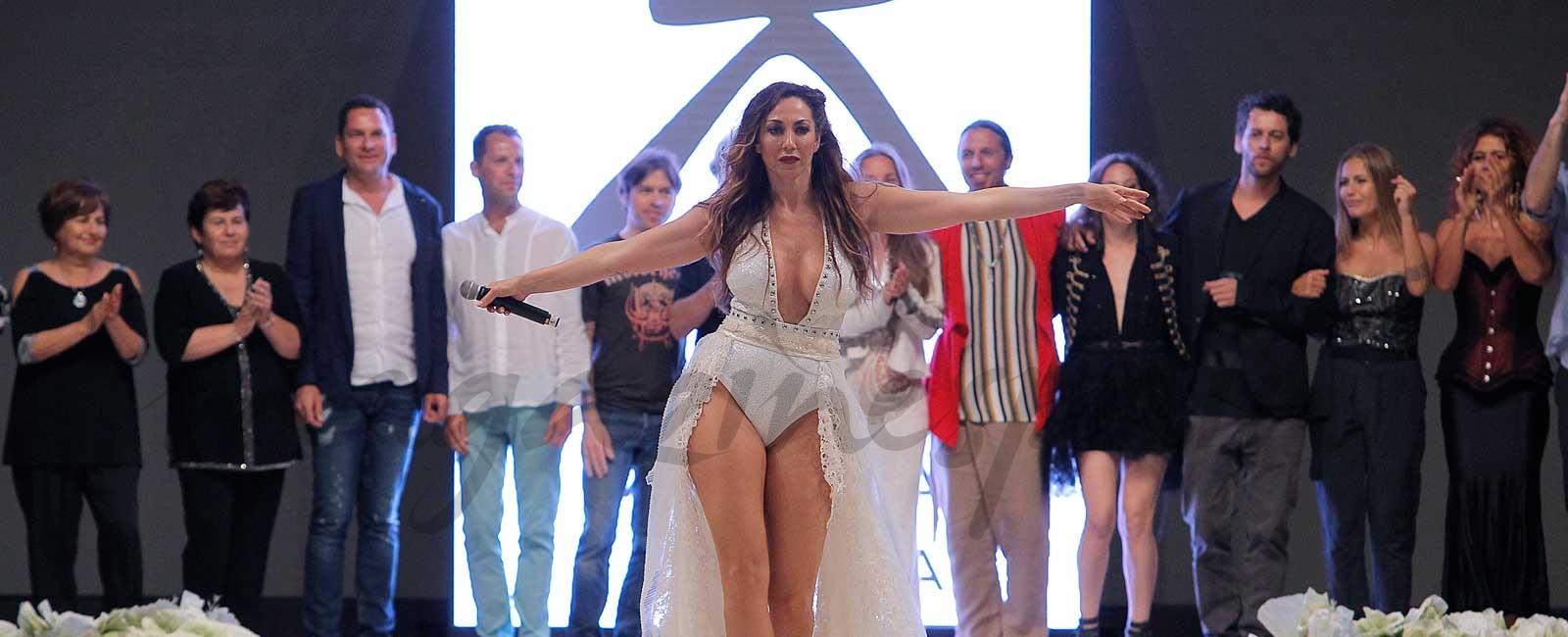 Los mejores momentos de la Pasarela Adlib Moda Ibiza