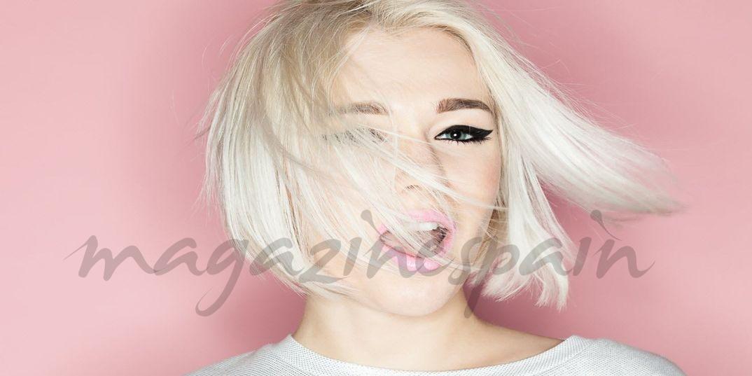 Platinum Blonde by Matrix