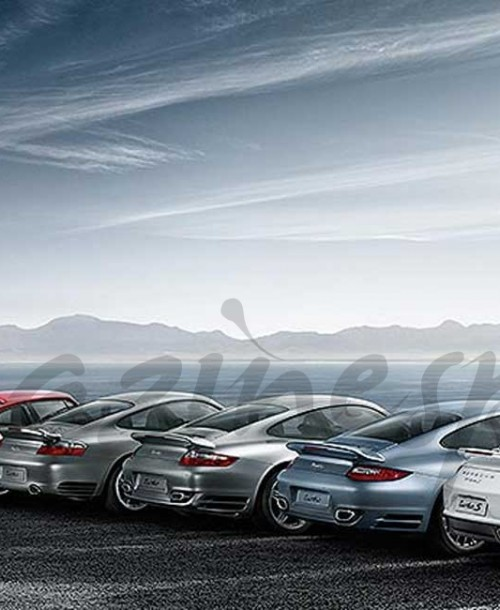 La increíble evolución del Porsche 911 vista a través de Le Mans