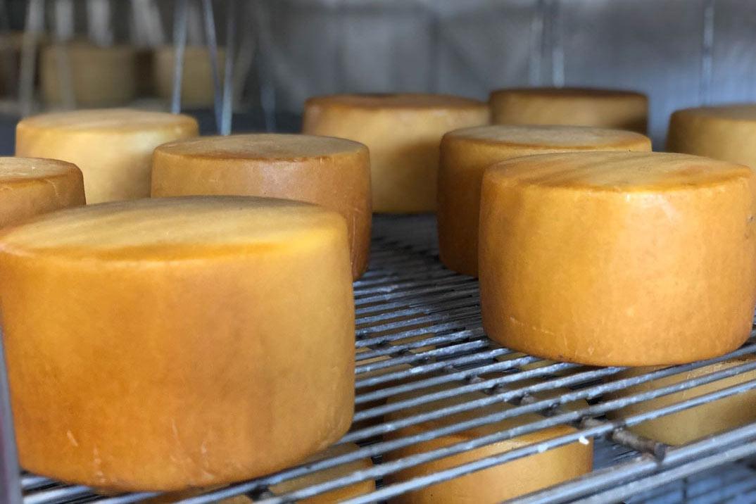 La realidad sobre el Queso Idiazábal, declarado patrimonio gastronómico europeo