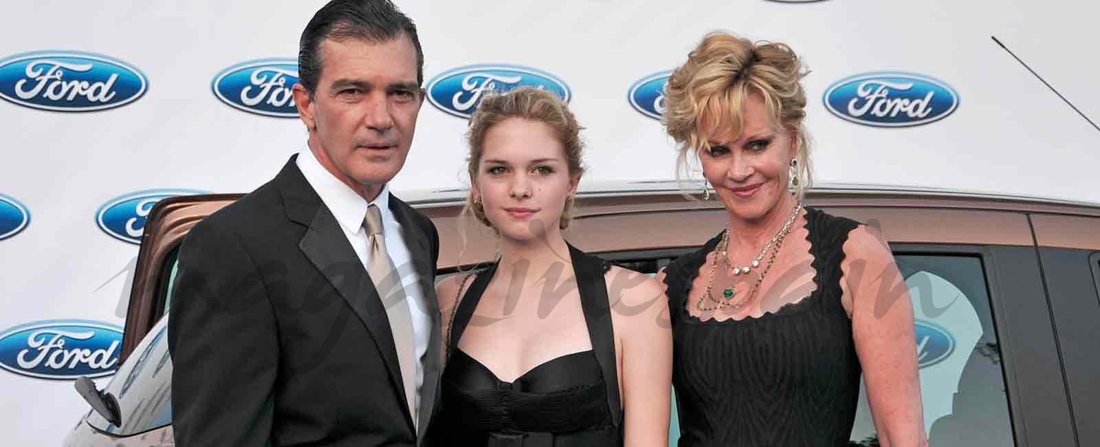 Stella del Carmen sigue los pasos de sus padres
