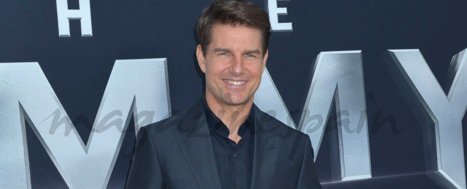 Tom Cruise regresa con ¡Maverick!