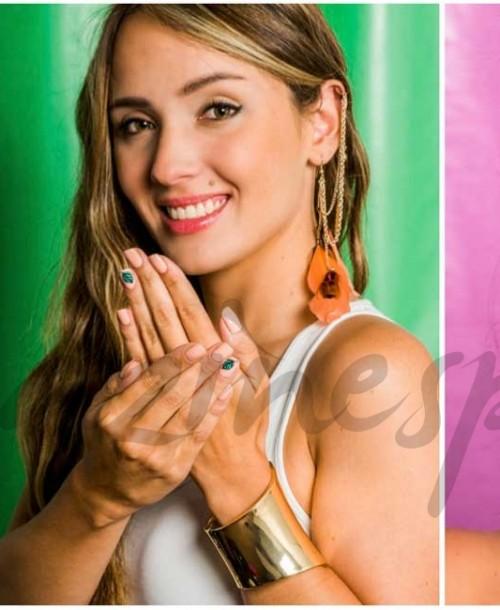 ¿Cuáles serán las tendencias en uñas para este verano?