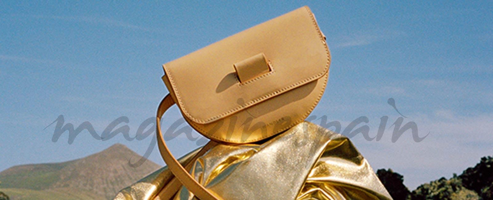 Los espectaculares bolsos de Wandler