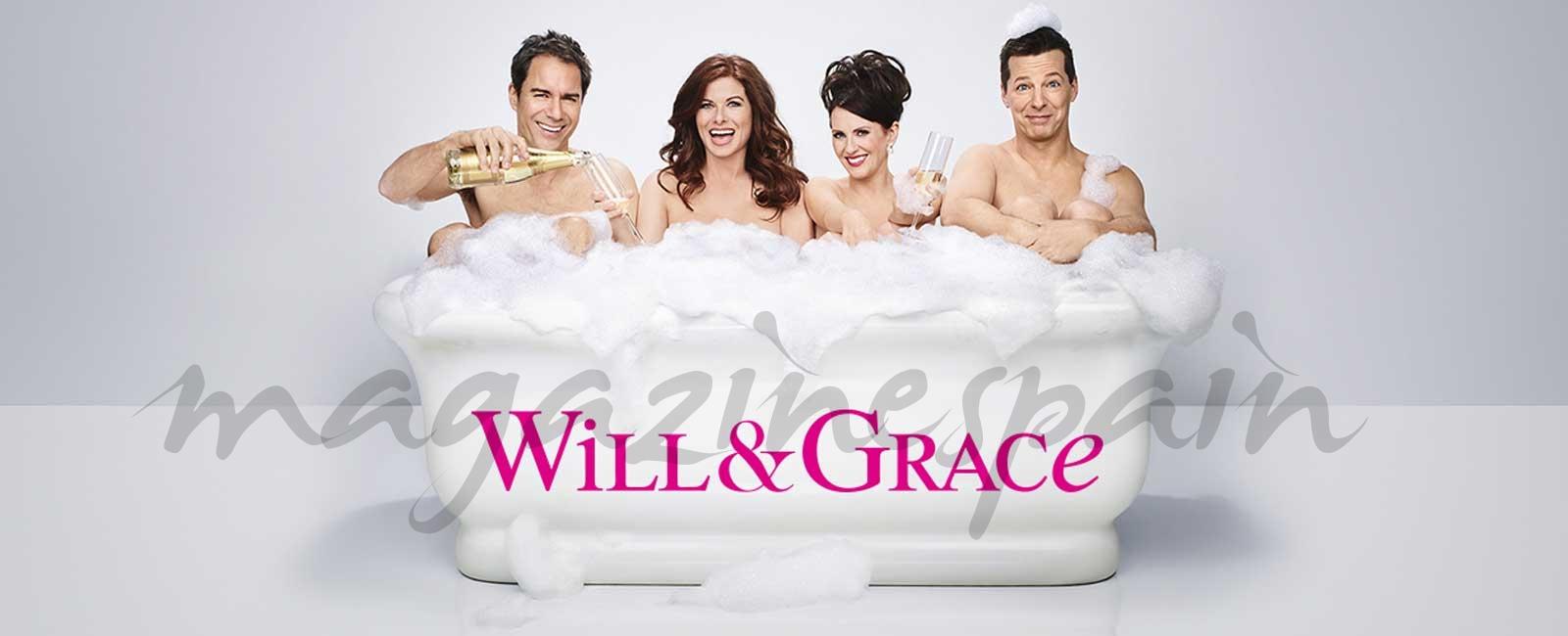 """El esperado regreso de """"Will & Grace"""""""