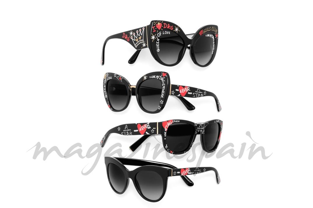 Tus gafas de verano