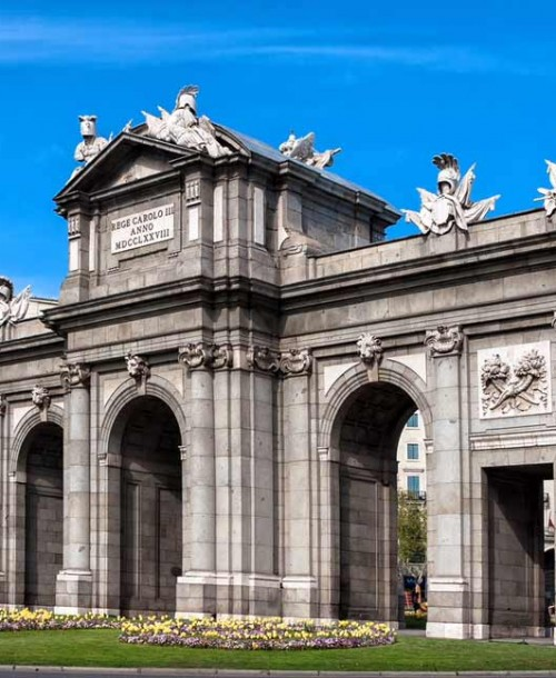 Escapada a Madrid: más allá de los museos