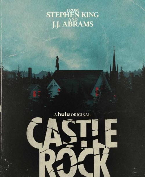 'Castle Rock', la serie basada en el universo de Stephen King