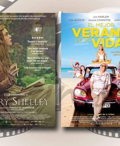 Estrenos de Cine de la Semana… 13 de Julio 2018