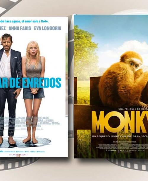 Estrenos de Cine de la Semana… 27 de Julio 2018