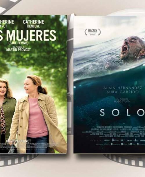 Estrenos de Cine de la Semana… 3 de Agosto 2018