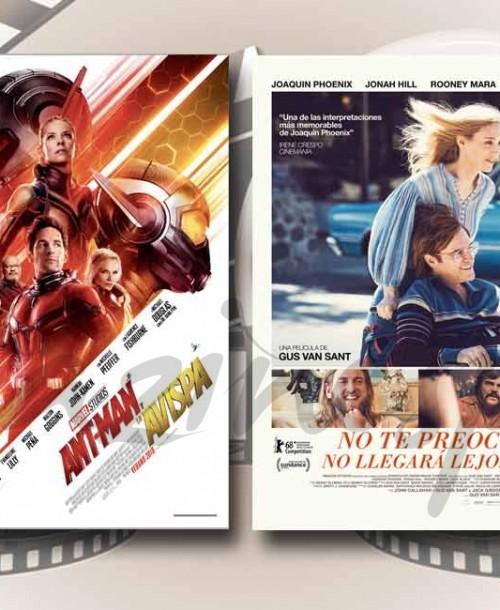 Estrenos de Cine de la Semana… 6 de Julio 2018