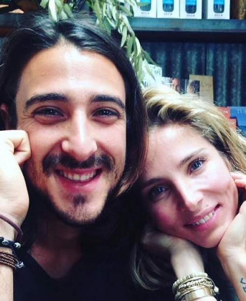 El Sí, quiero del hermano de Elsa Pataki  en el País Vasco