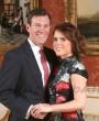 Ya hay fecha de boda para Eugenia de Inglaterra y Jack Brooksbank