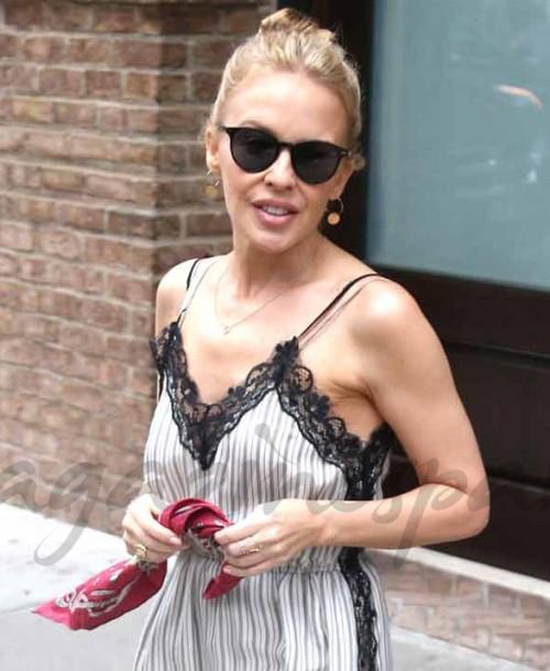 ¿Quién es el nuevo amor de Kylie Minogue?