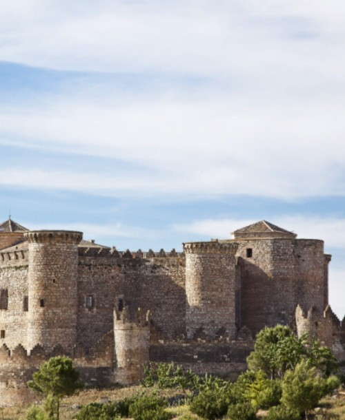 Escapada al Palacio del Infante Don Juan Manuel en Belmonte