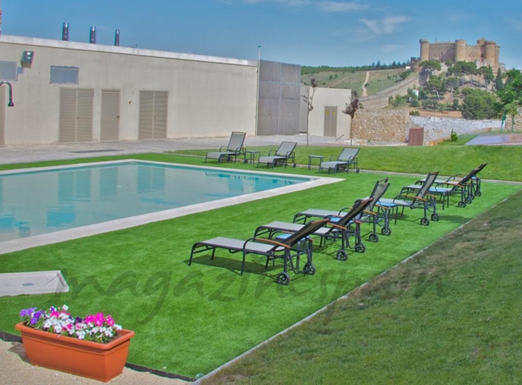piscina belmonte