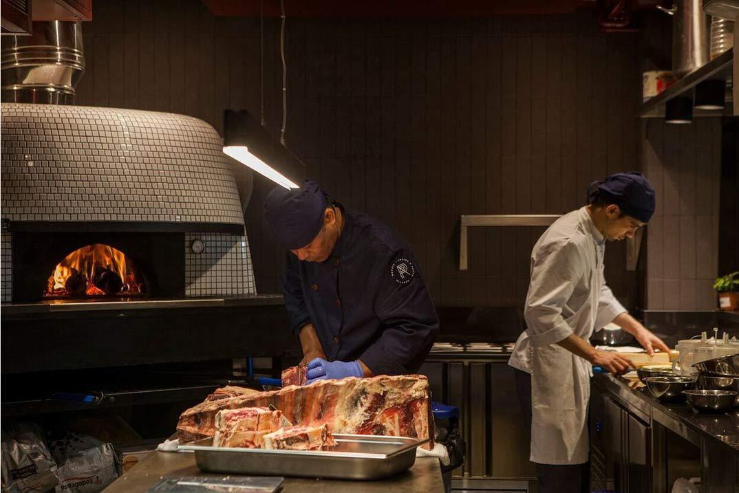 Roostiq Madrid, un restaurante que descubrir