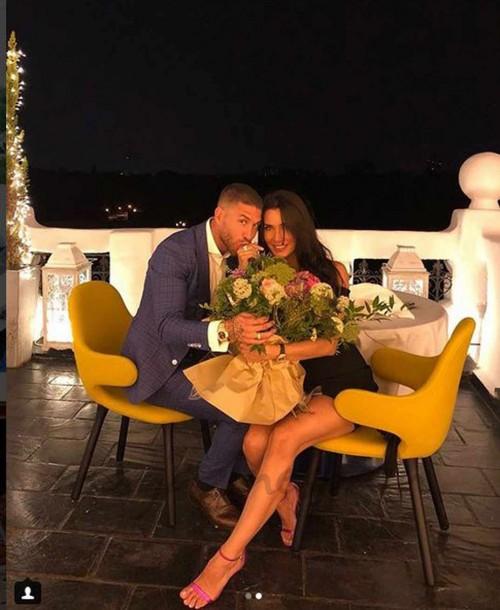 Pilar Rubio y Sergio Ramos ¡se casan!