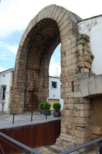Arco-Trajano
