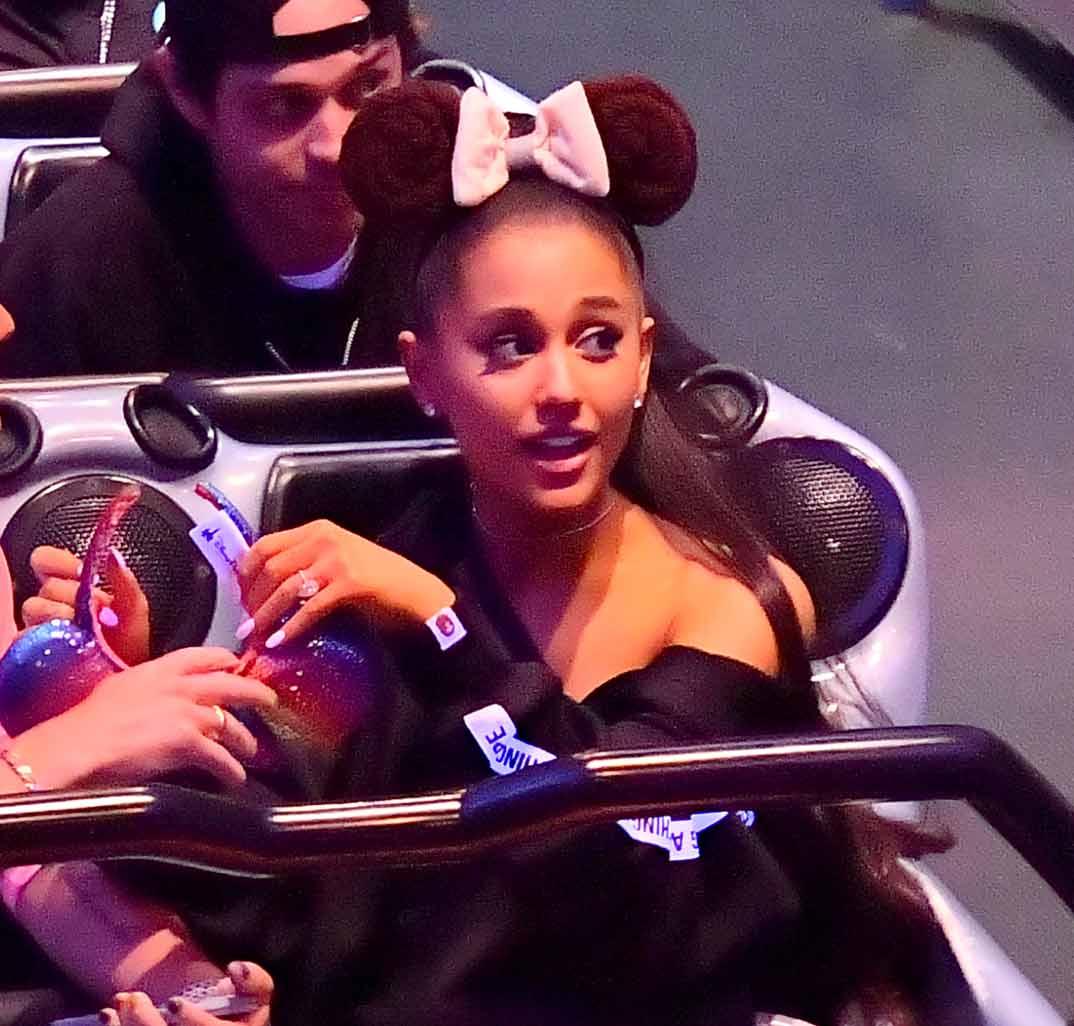Ariana-anillo