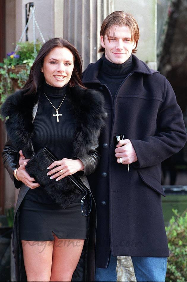 Victoria-y-David-Beckham-anuncio-compromiso