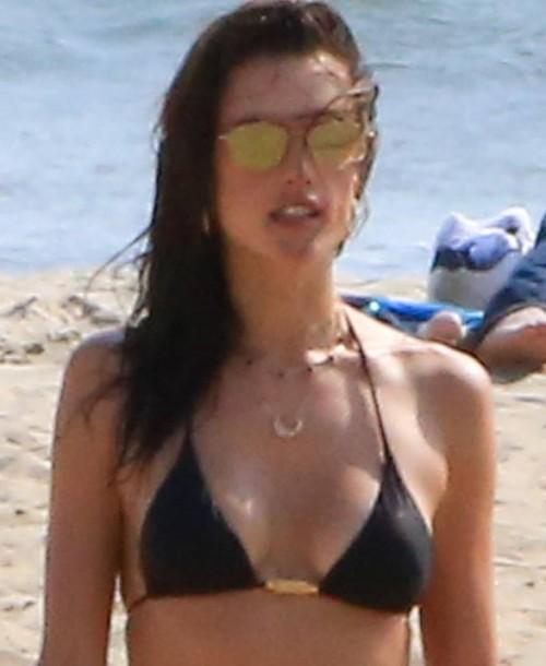 5 trucos para ir perfectamente maquillada a la playa