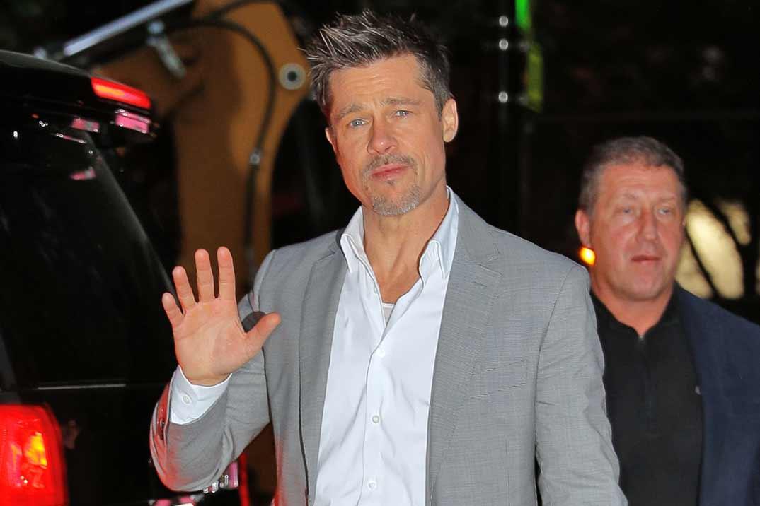 El regalo de Brad Pitt a Jennifer Aniston el día de su cumpleaños