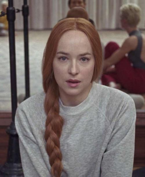 """Primeras imágenes de Dakota Johnson en """"Suspiria"""", la película por la que tuvo que ir a terapia"""