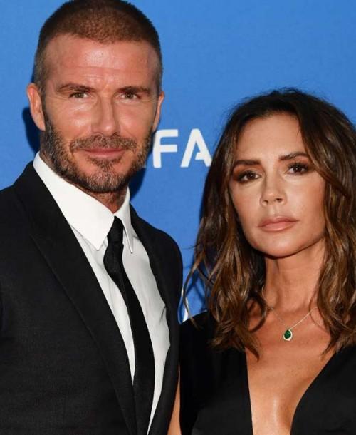David y Victoria Beckham… ¿Problemas en el paraíso?