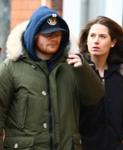Ed Sheeran se ha casado en secreto