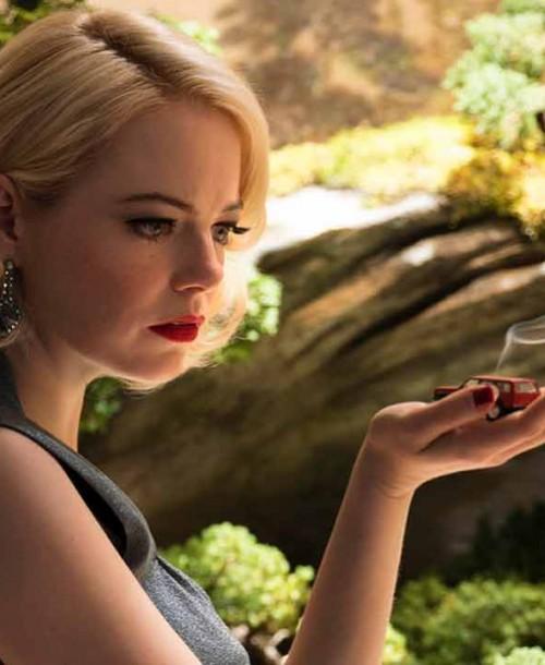 Primer tráiler de "Maniac", la serie protagonizada por Emma Stone