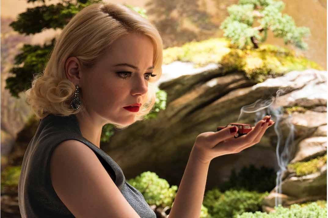 "Primer tráiler de ""Maniac"", la serie protagonizada por Emma Stone"