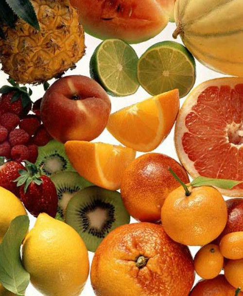 Comer sano y no ganar peso