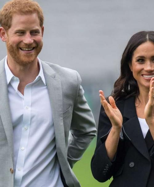 El príncipe Harry y Meghan Markle se compran su primera casa en Estados Unidos por 14 millones de dólares