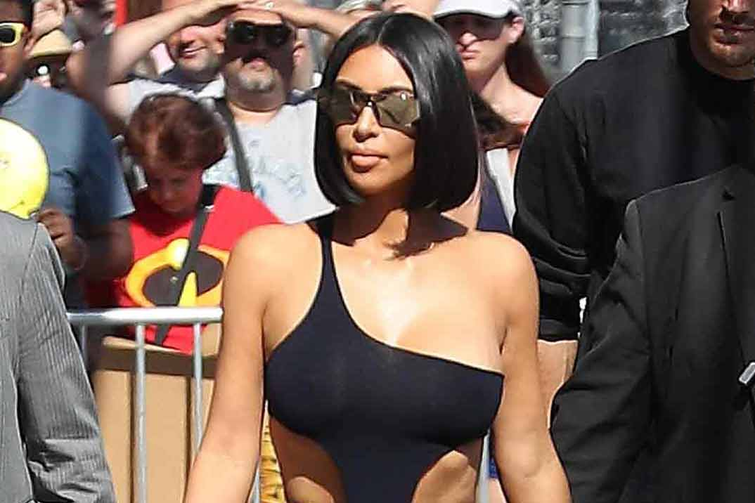 De Kim Kardashian a Rihanna: 5 maneras diferentes de lucir el Summer Bob