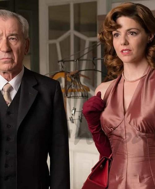 ¿Qué personaje regresa a las Galerías Velvet en su segunda temporada?