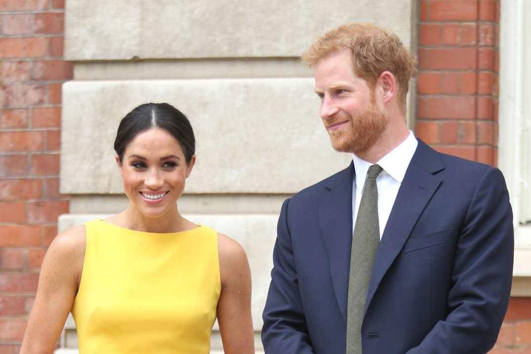 Nueva polémica de los duques de Sussex: 2,7 millones para reformar su casa