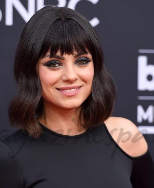 Así eran, Así son: Mila Kunis 2008-2018