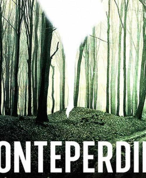 """Monteperdido"", la nueva serie de RTVE protagonizada por Megan Montaner, Alain Hernández y Francis Lorenzo"