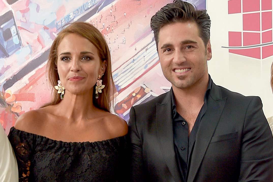 David Bustamante habla por primera vez de su doloroso divorcio de Paula Echevarría