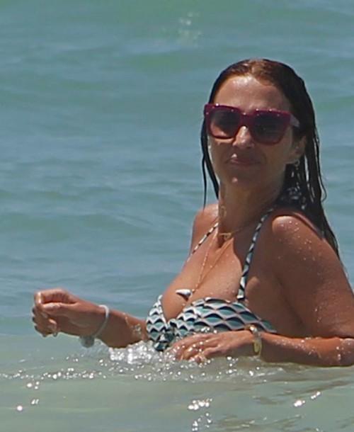 Paula Echevarría celebra su 41 cumpleaños con una simpática imagen