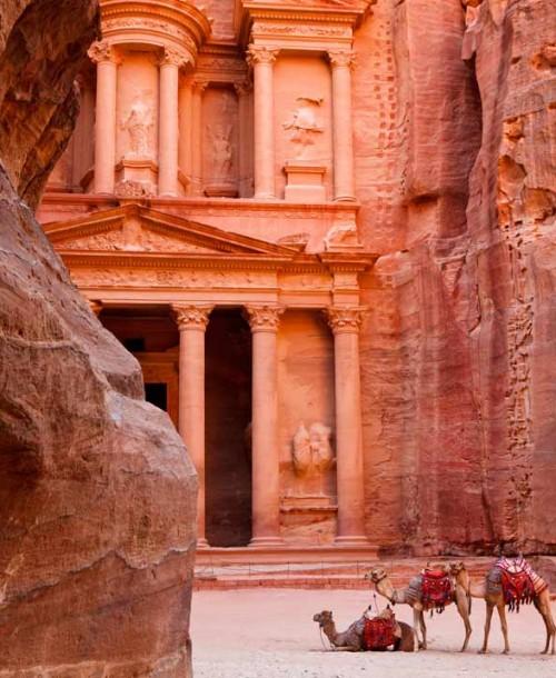 Cómo aprovechar al máximo tu día en Petra