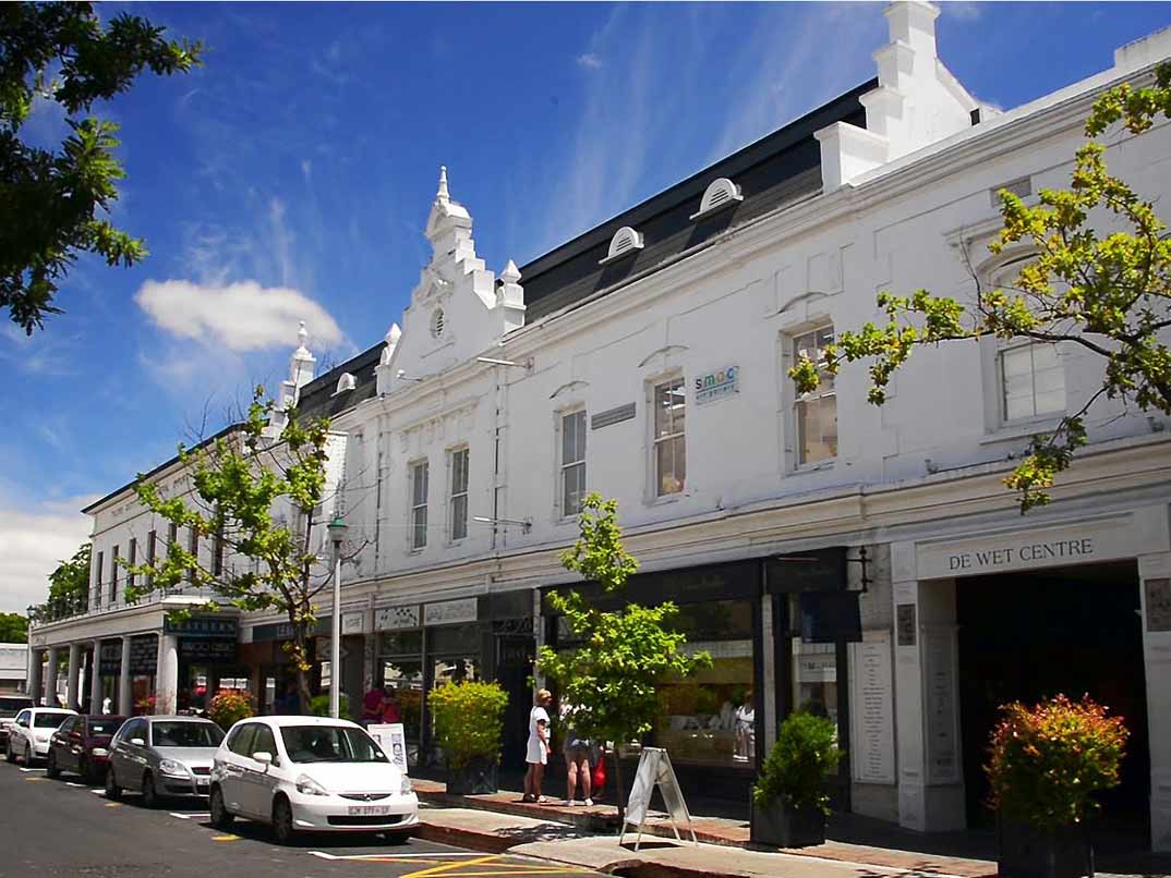 stellenbosch-centro