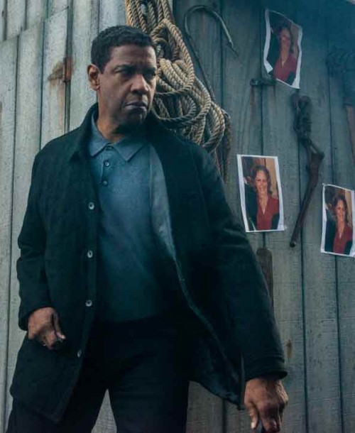 The Equalizer 2 – Tráiler