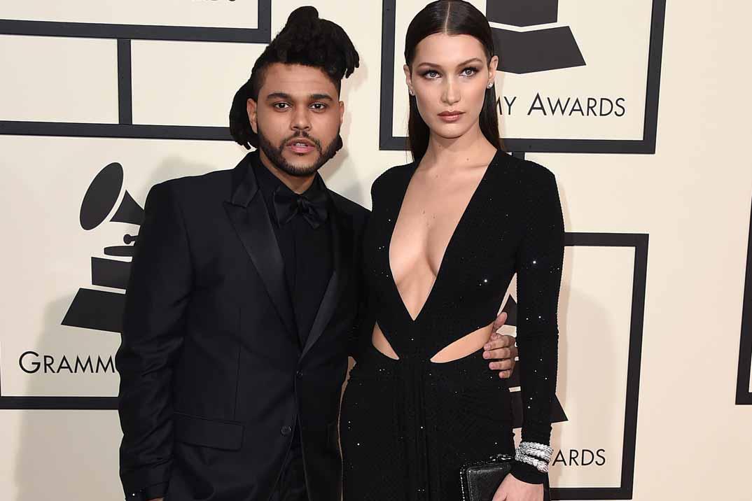Bella Hadid y The Weeknd hacen oficial su «reconciliación»
