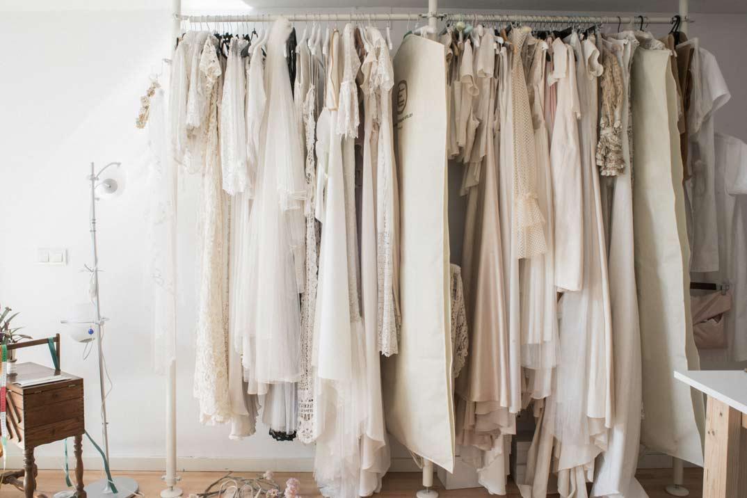 Los 5 errores (más comunes) en la elección del vestido de novia