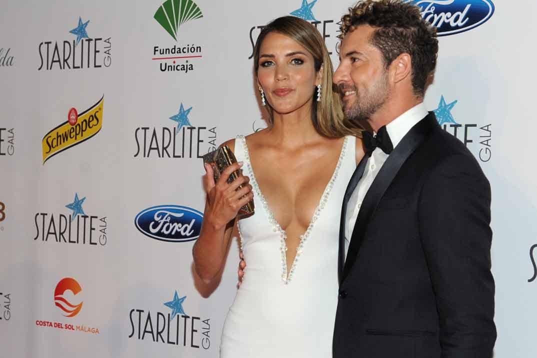 Rosanna Zanetti se vuelve a vestir de novia